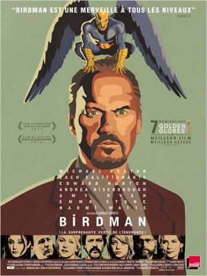 Birdman : critique et bande-annonce