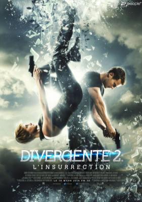 Divergente 2 - l'insurrection : découvrez la bande-annonce !