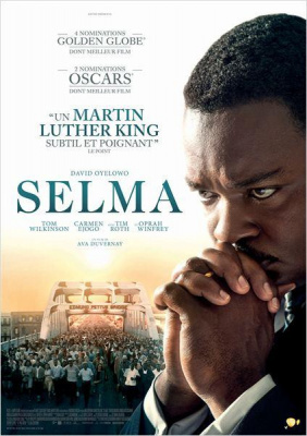 Selma : on a des places à vous faire gagner !