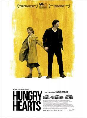 Hungry Hearts : critique et bande-annonce
