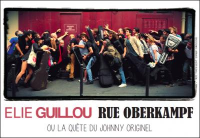 Elie Guillou au Théâtre du Temps : notre critique