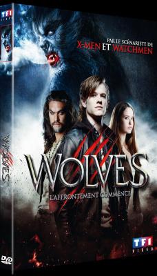 5 DVDs de Wolves à gagner : participez au jeu-concours