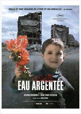 Projection spéciale du film Eau Argentée en présence du réalisateur