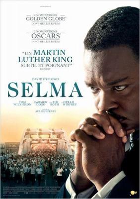 Selma, le film sur Martin Luther King : critique et bande-annonce