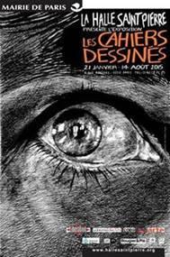 Festival du film Les Cahiers dessinés