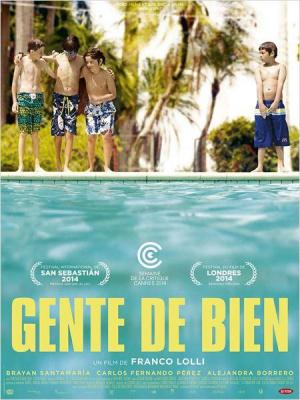 Gente de Bién : notre interview du réalisateur Franco Lolli