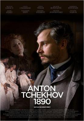 Anton Tchékhov 1890 : notre critique