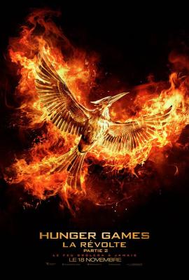 Hunger Games - La révolte : Partie 2, enfin le teaser !