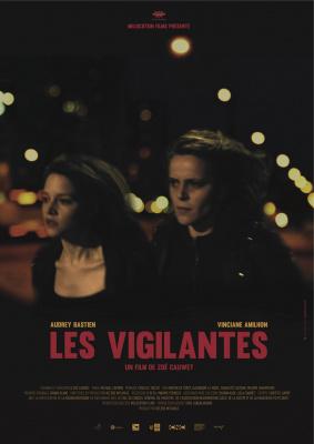 Les Vigilantes, un court-métrage féministe à voir chez Commune Image