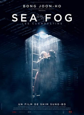 Sea Fog - Les Clandestins : découvrez la bande-annonce !