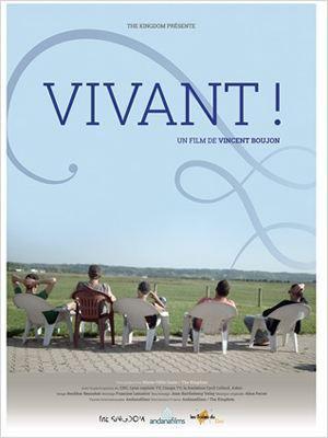 Vivant ! : critique et bande-annonce