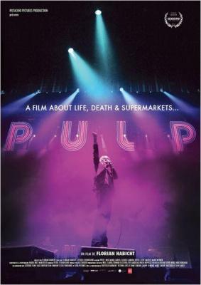 Pulp, actuellement au cinéma