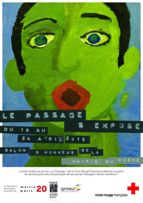 Le Passage s'expose