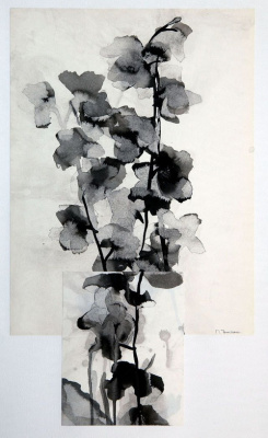 Motoko Tachikawa à la Galerie Mansart