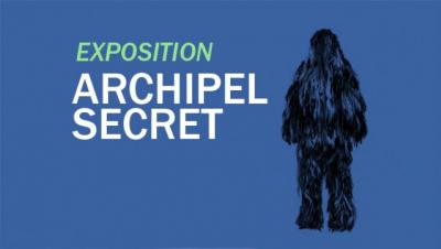 Archipel Secret au Palais de Tokyo