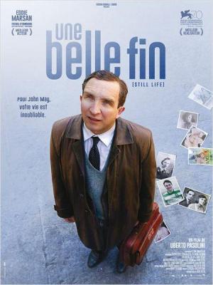 Interview d'Uberto Pasolini, réalisateur d'Une Belle Fin