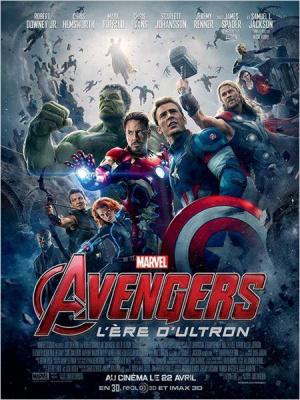 Avengers : l'ère d'Ultron, critique et bande-annonce
