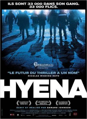 Hyena : gagnez votre place pour découvrir ce thriller haletant !