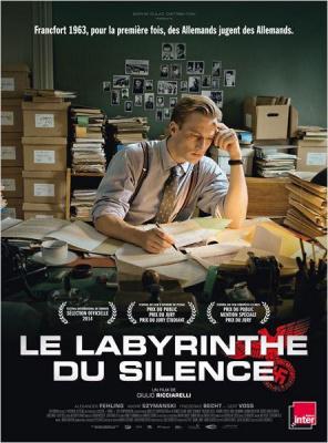 Le Labyrinthe du silence : critique et bande-annonce