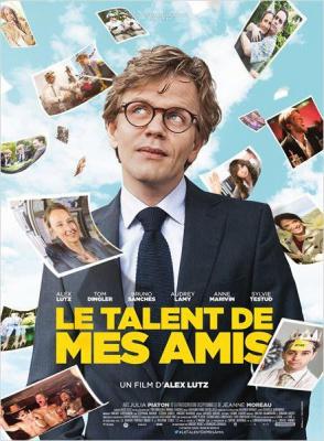 Le Talent de mes amis : Alex Lutz au cinéma !