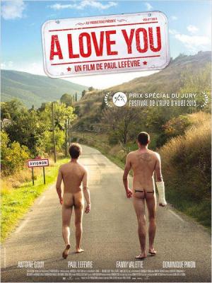 A Love You en avant-première avec l'équipe du film !