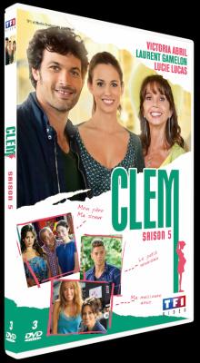 À gagner : 5 DVD de la saison 5 de Clem !