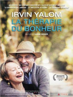 Irvin Yalom, la thérapie du bonheur : critique et bande-annonce