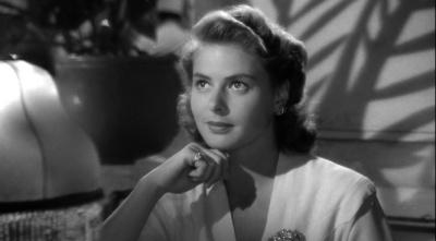 Rétrospective Ingrid Bergman à la Cinémathèque