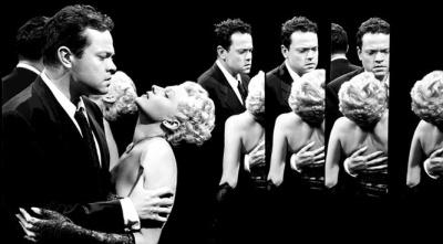Rétrospective Orson Welles à la Cinémathèque