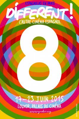 Dífferent 8 ! L'autre cinéma espagnol au Louxor