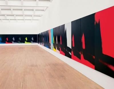 Andy Warhol, l'exposition de la rentrée au musée d'Art moderne