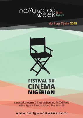 Nollywood Week Paris 2015