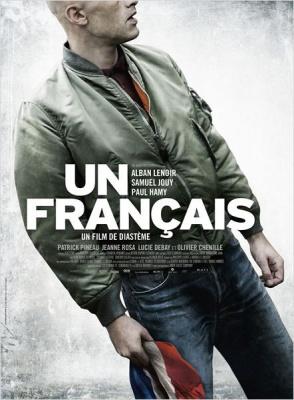 Un Français, découvrez la bande-annonce !