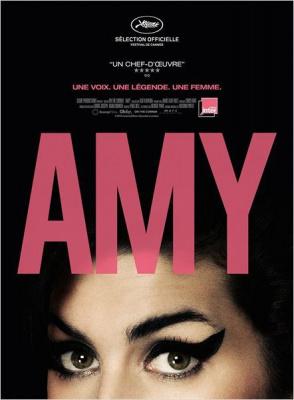 Amy en avant-première au Cinéma Paradiso !