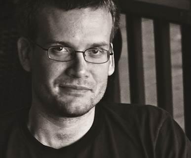 Rencontre avec John Green, l'auteur de Nos Étoiles Contraires