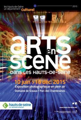 Arts en scène dans les Hauts-de-Seine