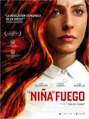 Avant-première de La Nina de Fuego à l'UGC Ciné Cité Les Halles
