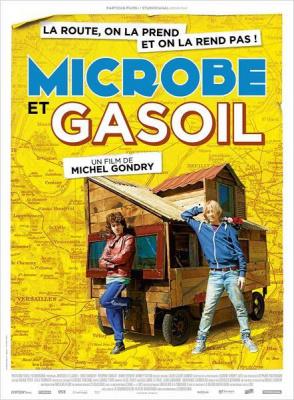 Michel Gondry de retour au cinéma avec Microbe et Gasoil