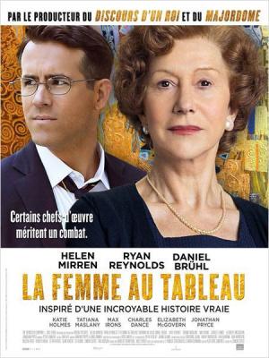 Ryan Reynolds dans La Femme au tableau : prometteur !