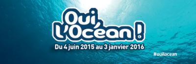 Oui, l'océan ! Le programme écolo de l'Aquarium de Paris