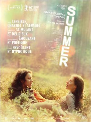 Gagnez des places de ciné et des vinyles du film Summer !