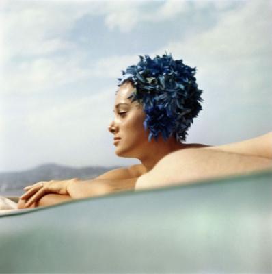Lartigue, la vie en couleur à la Maison européenne de la Photographie