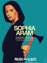Sophia Aram au Palais des Glaces : notre critique