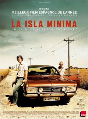 La Isla Minima : coup de coeur cinéma de la semaine