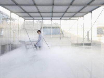 Climats artificiels, l'exposition de l'Espace Fondation EDF