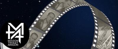Cinéma en plein air gratuit à la Maison Elsa Triolet - Aragon