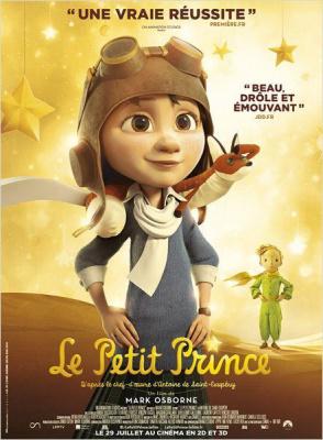 Le Petit Prince : on y va ou pas ?