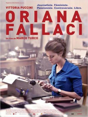 Oriana Fallaci : critique et bande-annonce