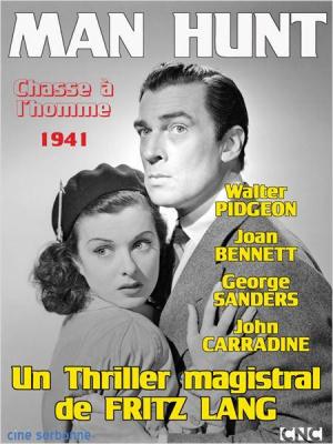Chasse à l'homme de Fritz Lang, à nouveau en salles