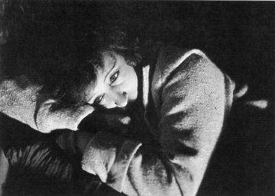 Germaine Krull au Jeu de Paume, à ne pas manquer !